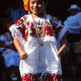 Eva Kato - Little Dancer