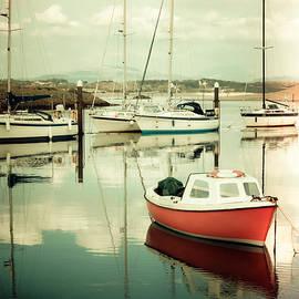 Pete Edmunds - Little Orange Boat III
