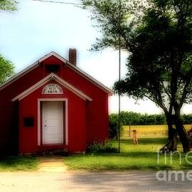 Kathleen Struckle - Little Red School House