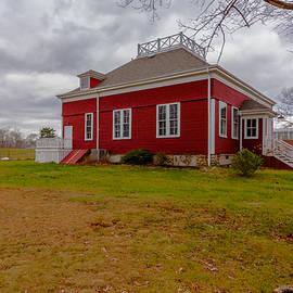 Brian MacLean - Little Red Schoolhouse