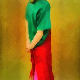 RC DeWinter - Little Shopgirl