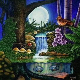 Michael Frank - Little World Chapter Full Moon