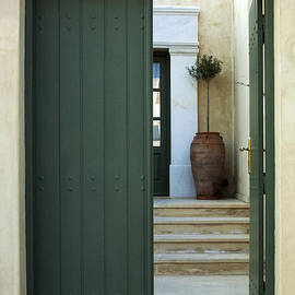 Bob Christopher - Living Architecture Santorini Greece 3