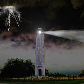 Michael Rucker - Livingston Lighthouse