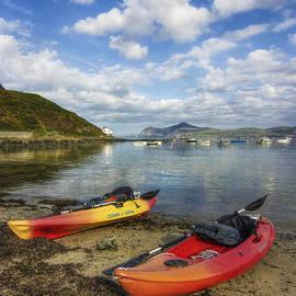 Ian Mitchell - Llyn Peninsula
