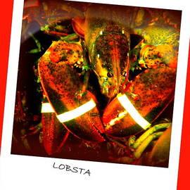 Kathy Barney - Lobsta 1