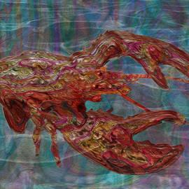 Jack Zulli - Lobster