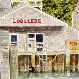 Carol Flagg - Lobster Shack