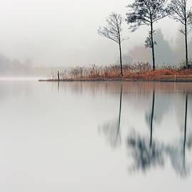 Grant Glendinning - Loch Ard Reflections