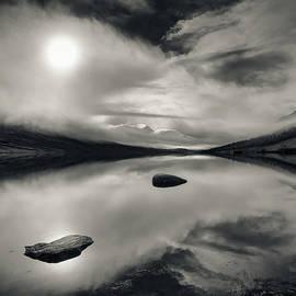 Dave Bowman - Loch Etive