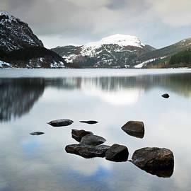 Grant Glendinning - Loch Lubnaig
