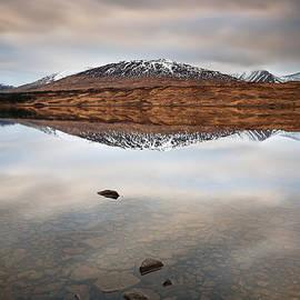 Grant Glendinning - Loch Tulla