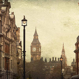 Dennis Ludlow - London