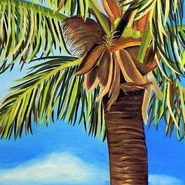Shelia Kempf - Lone Palm