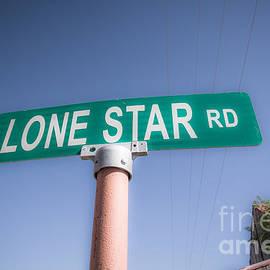 Ashley M Conger  - Lone Star Road