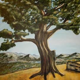 Zeke Nord - Lone Tree
