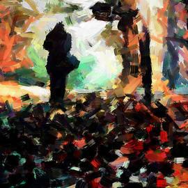 Vincent DiNovici - Loneliness TNM