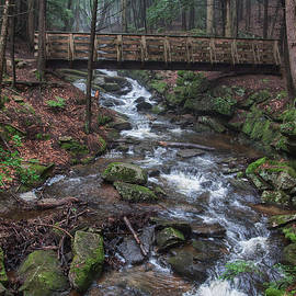 Jeff Folger - Lonely Bridge over troubled water