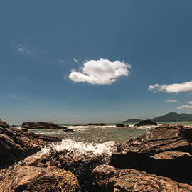 Jose Maciel - Lonely Cloud
