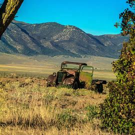 Robert Bales - Lonesome Truck