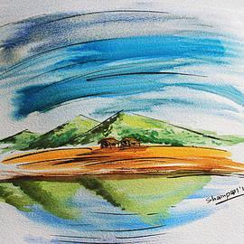 Shakhenabat Kasana - Lonesome Valley