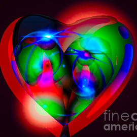 Gayle Price Thomas - Look Inside My Heart