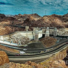 Dr Bob Johnston - Pat Tillman Bridge and Hoover Dam
