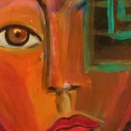 Deyanira Harris - Looking inside the box