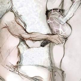 Carolyn Weltman - Los Enigmas - erotic nudes