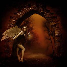 Ester  Rogers - Lost Fairy