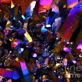 Barbie Corbett-Newmin - Lost in Crystal Space