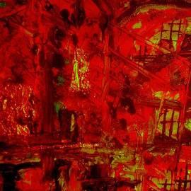 Allen n Lehman - Lost In Hell