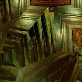 RC deWinter - Lost in The Funhouse