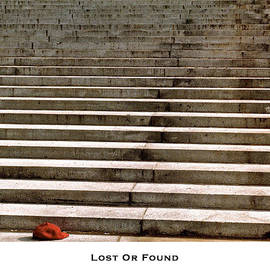 Lorenzo Laiken - Lost or Found