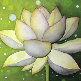 Oiyee  At Oystudio - Lotus Dream