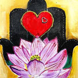 Avishai Avi     Peretz - Lotus Hamsa
