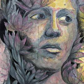 Michael  Volpicelli  - Lotus Man