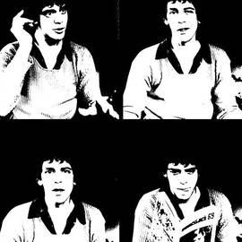 Joann Vitali - Lou Reed