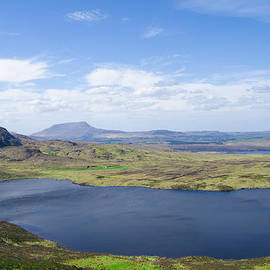 Bill Cannon - Lough Greenan - County Donegal Ireland