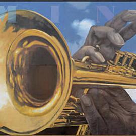 Bob Christopher - Louis Armstrong