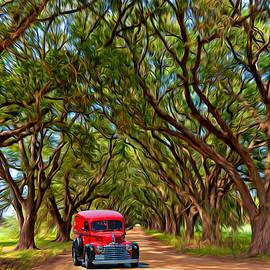 Steve Harrington - Louisiana Dream Drive