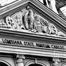 Kathleen K Parker - Louisiana State Museum Cabildo