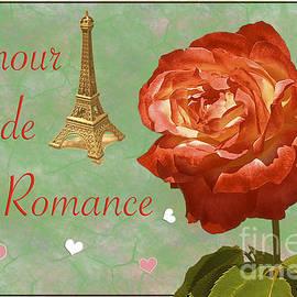 Claudia  Ellis - Love and Romance