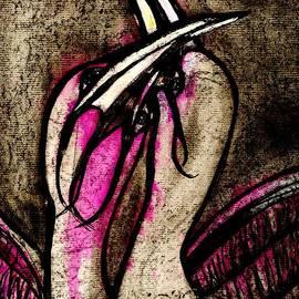 Mary Ann Perkins - Love Birds