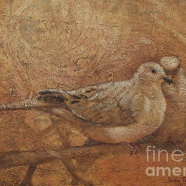 Sandra Quintus - Love Doves