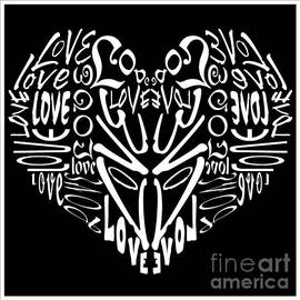 Wendy Wilton - Love Heart 3
