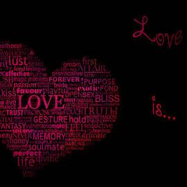 Eti Reid - Love is..