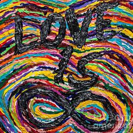 Sean Ward - Love is Infinite