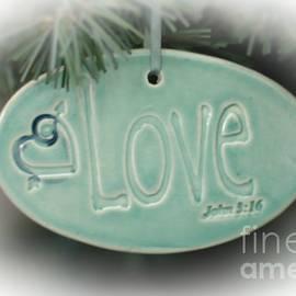 Kathleen Struckle - Love