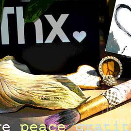 ArtyZen Studios - Love Peace Gratitude